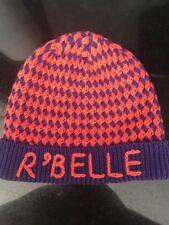 Scotch R'Belle Girls Beanie Hat BNWOT SzSmall