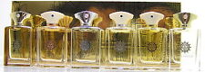 AMOUAGE Classic Collection Man Miniatur Set 6 x 7,5 EDP