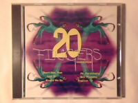 CD 20 fingers compilation BONGO BOYS KATRINA GILLETTE COME NUOVO LIKE NEW!!!