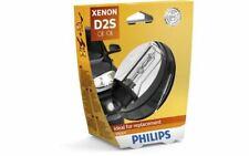 1x PHILIPS Ampoule Xenon D2S pour MERCEDES-BENZ CLASSE M CLK AUDI A8 85122VIS1
