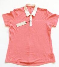 Adidas Coral Polo Camiseta XL