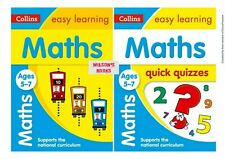 KS1 MATHS PRACTICE 5-7 YEAR OLDS. BRAND NEW. SATS PRACTICE