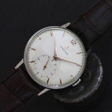 Vintage OMEGA 1940' CAL. 30T2 - 35mm Men's Watch