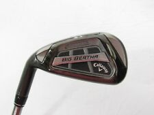 Used Lh Callaway Big Bertha Os Single 7 Iron Recoil Graphite Senior Flex F2