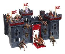 Papo 60052 Mutant Castle Playset The Mutants' castle