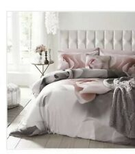 New!Ted Baker Roses King Duvet Cover and Two Standard Shams. Gorgeous!