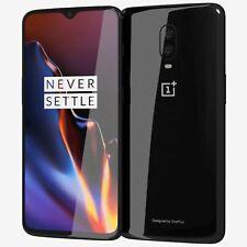 One Plus 6T - 128GB - Mirror Black (T-Mobile)