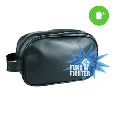 Funk Fighter Travel Zip Bag - Smell Proof Charcoal Carbon Filter Lining Zip