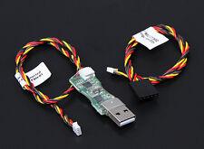 FrSky FrUSB-3 USB Firmware Upgrade Cable Kabel (FUC-3) Sensor Hub DFT DJT DHT