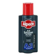 ALPECIN - A3 - CAFFEINE SHAMPOO - 250 ml - German Production