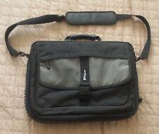 "Targus laptop shoulder bag 18"" diagonal black"