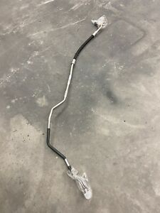 Hino Transmission Oil Cooling Line Hose Pipe S8872-02001 J2