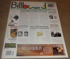 BILLBOARD MAGAZINE - 12/2/95-CHARTS, ADS - R. KELLY/MARIAH CAREY/BOYZ II MEN #1