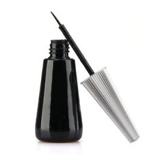 Colle Gel Glue pour Extension Cils Faux Eyeliner Double Paupiere 12ml Noir U4S8