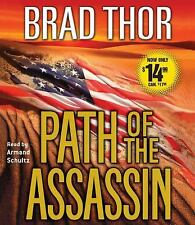 Path of the Assassin (CD)