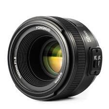 Yongnuo YN50mm F1.8 AF Lens Large Aperture Auto Focus for Nikon DSLR Camera New