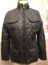 Barbor womens jacket