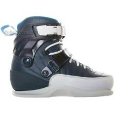 Gawds Michel Prado Aggressive Inline Boot Only Skates Mens 7.0 Blue New