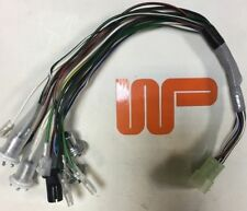 CLASSIC MINI - WIRING CONVERSION LOOM FOR CENTRE BINNACLE SPEEDO PM05