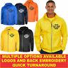 Personalised Embroidered Active Jacket UC630 Highest Quality Workwear Jacket