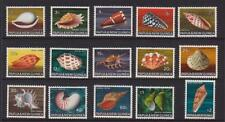 Colony Decimal Papua New Guinean Stamps