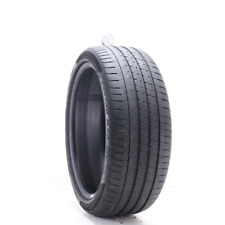 Used 24540r20 Pirelli P Zero Moe Run Flat 99y 5532 Fits 24540r20