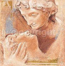 Chekirov: Classical Romance Fertig-Bild 50x50