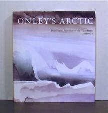 Toni Onley's High Arctic, Diaries and Paintings,  Art Canada