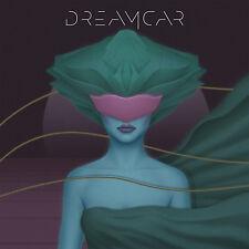 Dreamcar - Dreamcar - New CD Album - Pre Order 12th May