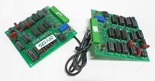 LANE TRACKER CIRCUIT BOARD VRTC/US DOT, LOT OF 2