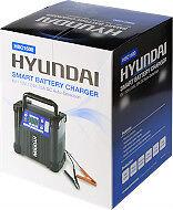 24 Volt battery charger Hyundai  6-12-24V-15 amp