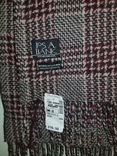 Jos. A. Bank Wool Cashmere Blend Scarf orig. $79.50
