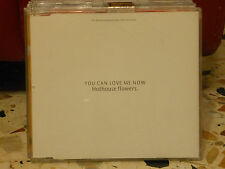 HOTHOUSE FLOWERS - YOU CAN LOVE ME NOW - IT'S A MAN'S MAN'S WORLD - LOVE DON'T