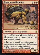 MTG Magic - Ravnica - Géant martèlepoing - Rare VF