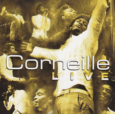 Corneille 2xCD Live - France (M/VG+)