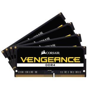 32GB Corsair Vengeance DDR4 SO-DIMM 3800MHz CL18 Quad Channel Laptop Kit (4x8GB)