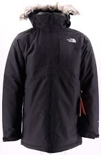 THE NORTH FACE ARASHI II PARKA DRYVENT HEATSEEKER JACKET MC MURDO STYLE SIZE S