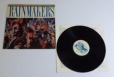 The Rainmakers Vinyl LP + Inner Sleeve - EX