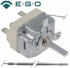 EGO Thermostat 5519052819 temperature range 65-315°C 1-pole
