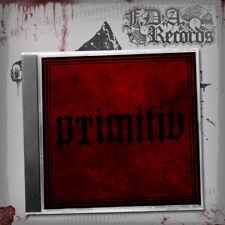 ARROGANZ - Primitiv - CD - DEATH METAL