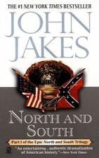 North and South by John Jakes (2000, Paperback) CC1575