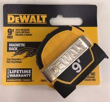 DeWalt - DWHT33028 -  9 ft. Pocket Tape Measure With Magnetic Back