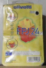 Olivetti fpj 24 tinta 84433s Black jp 150ws 190 OFX 500 520 525 560 1000 2 erpack