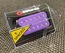 DiMarzio DP100F Super Distortion Purple Bridge Pickup Ibanez RG Jem Les Paul