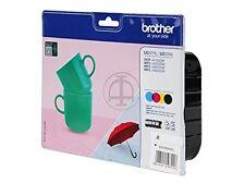 Brother LC-227XL 4er Valuepack Tinte NEU