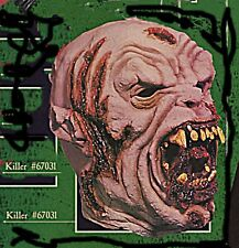 NW VINTAGE KILLER MASK  Latex Prop by MASK Illusions  Rubies  #67031