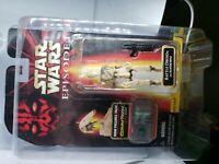 Star Wars Episode 1 Battle Droid Action Figure Collection 1 New NIP 1998 VTG