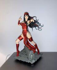 Marvel Bishoujo Elektra