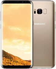 Samsung Galaxy S8 G950U OR 64GO grade AAA+++ RECONDITIONNE COMME NEUF