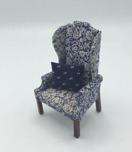 Dolls House Armchair